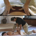 Clinical Shiatsu practice