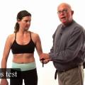 biceps test