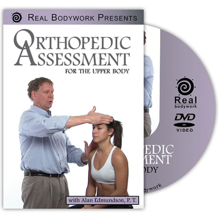 Orthopedic Assessment DVD