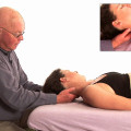 Orthopedic Massage for the neck