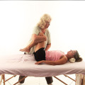 Positional Release Massage for the hips