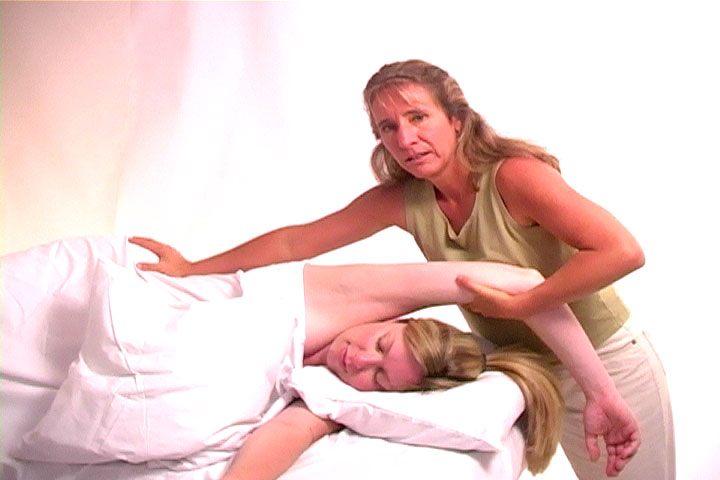product mastering pregnancy massage dvd video