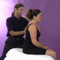 Myofascial breath evaluation