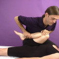 Myofascial Release video screen shot