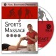 Sports Massage DVD cover