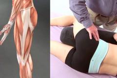 tensor fascia latae massage