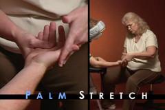chair-massage-technique