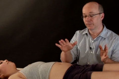 Exercises for nerve compression
