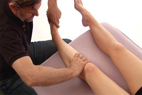 osteoarthritis, massage therapy, oa, knee oa, massage