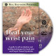 Heal Your Wrist Pain Naturally dvd cover