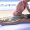 Hot Stone Massage 3