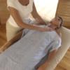 Integrative Massage spirit energy hold