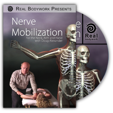 Nerve Mobilization arm DVD video