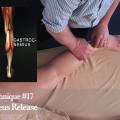 Nerve mobilization soles release
