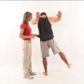 Sports Massage standing analysis