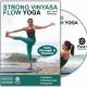 Yoga Strong vinyasa Flow DVD