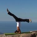Yoga: spirit of vinyasa flow DVD