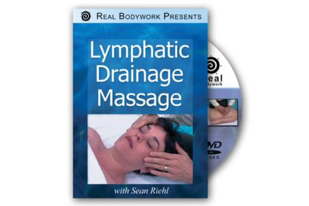 Lymphatic Drainage DVD