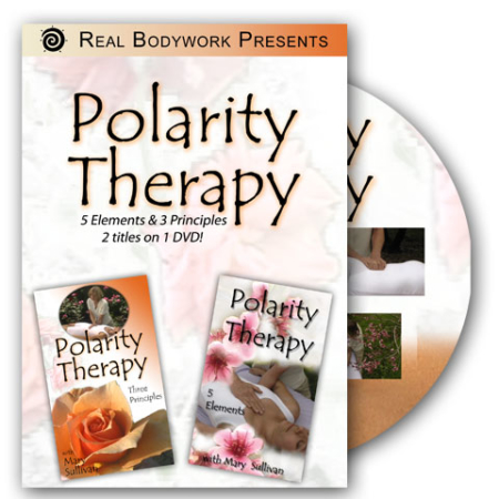Polarity Therapy DVD