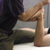 Soleus Stretch