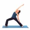 Advanced vinyasa Flow yoga dvd