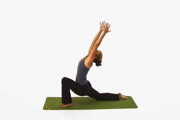 Yoga Spirit Of Vinyasa Flow DVD