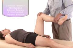 Hip testing