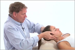 Orthopedic assessment for the neck