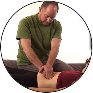 Thai massage online class