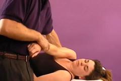myofacial-arm-pull