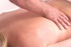 pain and massage