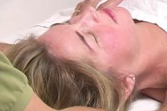massage to help sleep