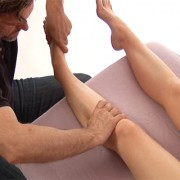 osteoarthritis, massage therapy, oa, knee oa, massage